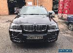 BMW X5 2007  3.0D SE 7 SEATER SAT NAV LEATHER AIR KIT for Sale