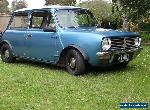 Mini Clubman 1971 for Sale