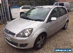 Ford Fiesta 1.4T 2007 SALVAGE VEHICLE  for Sale