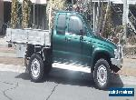 2000 xtra cab 4x4 hilux for Sale