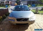 2005 volvo sedan for Sale