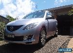 Mazda6 2009 only 121,700 kms, immaculate interior, very low reserve! Great car! for Sale