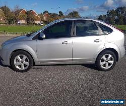 Ford Focus 2008 Auto, RWC + Rego for Sale