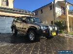 Nissan Patrol 2002 diesel Auto 3.0st for Sale