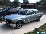 Title: Bmw 318i E21 1982 Series II  for Sale