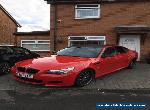 BMW 530D M5 REPLICA, **ONE OFF MODIFIED** for Sale