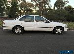 1994 EF Ford Falcon GLI Petrol/LPG for Sale