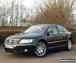 2007 VW Phaeton 3.0 V6 tdi 4x4motion /audi A8 for Sale