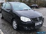 VW Polo S 1.4 TDI 80 2005 for Sale