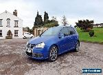 2008 VW GOLF R32 DSG - 3.2 V6 - 5 DOOR - LEATHERS - SAT NAV - FULL SERVICE  for Sale