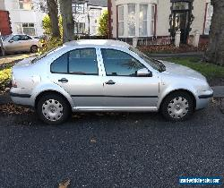 VW Bora (car doesn't start, cam belt snapped, spares or repairs only)  for Sale