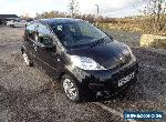2013 Peugeot 107 Active 1.0 Petrol 5 Door Hatchback ** FREE TAX ** LOW MILEAGE * for Sale