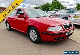 2008 SKODA OCTAVIA CLASSIC TDI LONG MOT 5 DOOR 99 BHP for Sale