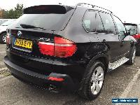 09 BMW X5 3.0 30D XDRIVE 7 SEATS,*1 OWNER** WIDESCREEN SAT NAV,LEATHER,PAN ROOF for Sale