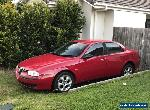 Alfa Romeo 156 for Sale