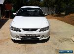Commodore VY SS Ute for Sale