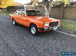 FORD CORTINA GL for Sale