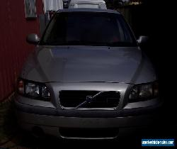 2001 volvo s60 for Sale