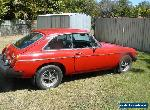 MGB GTfor sale for Sale