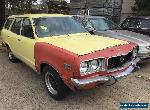 1973 Mazda rx3 wagon for Sale