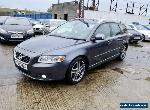 2011 11 VOLVO V50 DRIVE 1.6 SE LUX EDITION S/S 5DR 113 BHP-FSH-LEATHER-2KEYS DIE for Sale