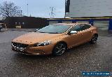 Volvo V40 2.0 D4 SE NAV 5dr (Start/Stop) 2013 (62 Reg) for Sale
