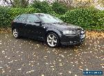 2008 Audi A3 1.9 Sports TDI with Full History for Sale