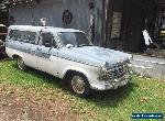 1959 Standard Vanguard ute  Phase 3,not Holden Ford chev or Morris for Sale