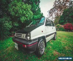 1984 Honda City Pro-T AA JDM Hatch 5 speed not turbo Motocompo April rego NO RES for Sale