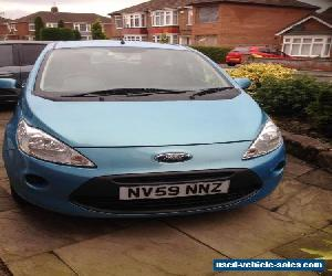 FORD KA STYLE+ 59 REG 2010 1.2L for Sale