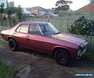 HQ Holden  for Sale
