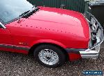 FORD XG UTE 1 TONNE AUTO 93 LE MANNS RED for Sale
