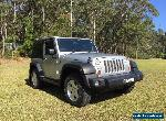 Jeep Wrangler Sport 2010 - Low Kms for Sale