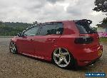 MODIFIED MK6 GOLF GTD        *! PRICEDROPPED !* for Sale