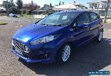 2013 Ford Fiesta Turbo S  for Sale
