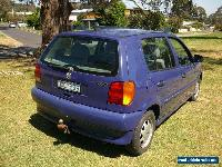 1998 Volkswagen Polo ~ 1.6 L ~ Automatic ~ 4 Door ~ 175,000Kms for Sale