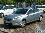 2008 FORD MONDEO 2.0 TDCI Ghia 140 5 door Diesel FULL Service History for Sale