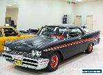 1959 DeSoto Firesweep Black Coupe for Sale