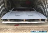 Ford falcon XB coupe ( no reserve) for Sale