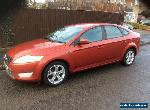 FORD MONDEO ZETEC TDCI 140 for Sale