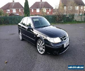 Saab 9-5 Vector Sport Modified with Aero Hot Turbo and Clutch 275BHP !!! for Sale