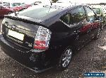 2007 TOYOTA PRIUS 1.5 VVTI T-SPIRIT HYBRID LEATHER, SAT NAV, 6 SERVICES **1 OWNE for Sale