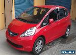 2009 Honda Jazz Hatchback, manual, statuory write off for Sale