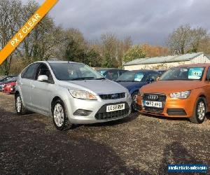 2008 58 FORD FOCUS 1.8 TDCI STYLE  5DR 115 BHP DIESEL for Sale