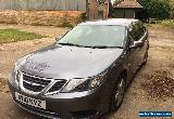 Saab 9-3 Turbo EDTN TTID 180 Estate for Sale