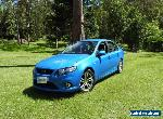 FORD FALCON XR6 2010 FINANCE FROM $44 P/WEEK Auto g6e xr5 xr8 fpv ss ssv gti i30 for Sale