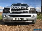 range rover sport spares or repairs  for Sale