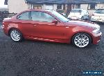 BMW 120d M-Sport for Sale