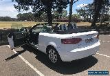 Audi A3 Attraction 2009 1.8TFSI Convertible for Sale