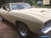 FORD FALCON XB GS COUPE GT for Sale